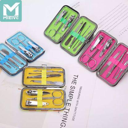 صورة Nail clipper set