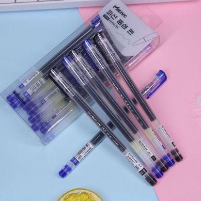 صورة قلم جل (12 قطعة)