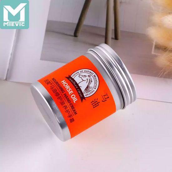 Picture of Horse Oil hand cream