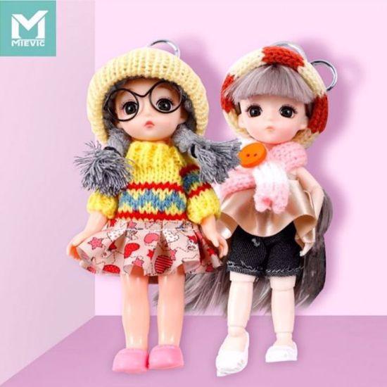 صورة Doll keychain(Random Selection)