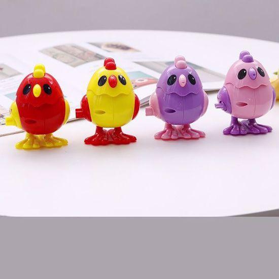 صورة Jump chicken toy(Random Selection)