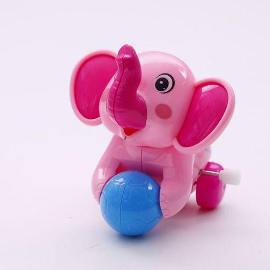 صورة Happy Elephant Toy