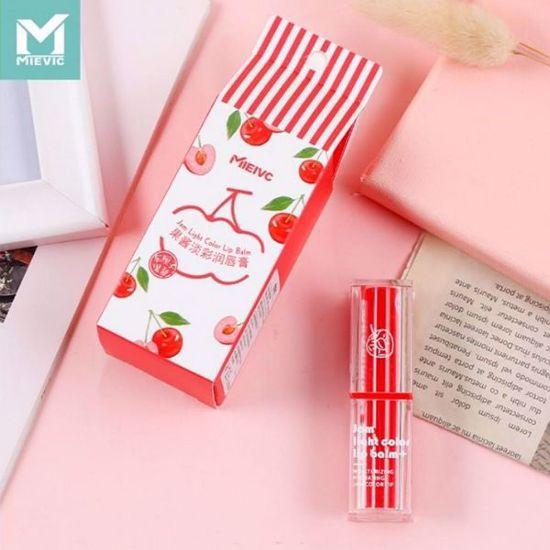 صورة Jam Light Color Lip Balm-Cherry Jam