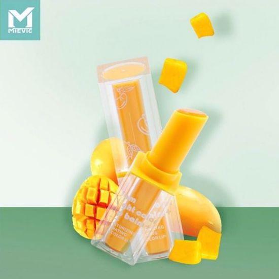 صورة Jam Light Color Lip Balm-Mango Jam