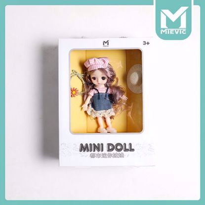 Picture of MINI DOLL (16CM)(random selection)