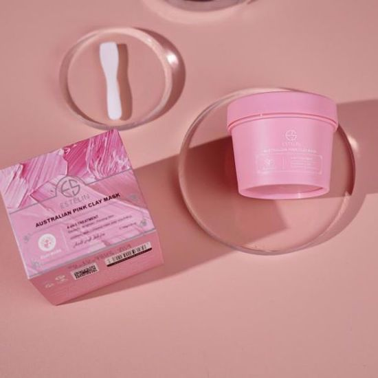 Picture of AUSTRALIAN PINK CLAY MASK