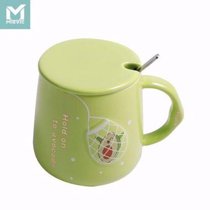 صورة Ceramic Cup(450ml)